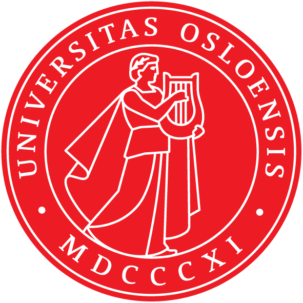 Logo Universitetet i Oslo